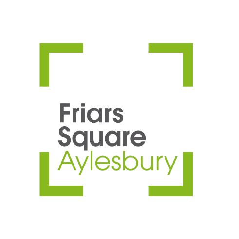 Friars Square Aylesbury Logo